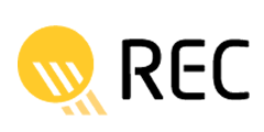 REC group logo
