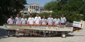 Cedarville Team