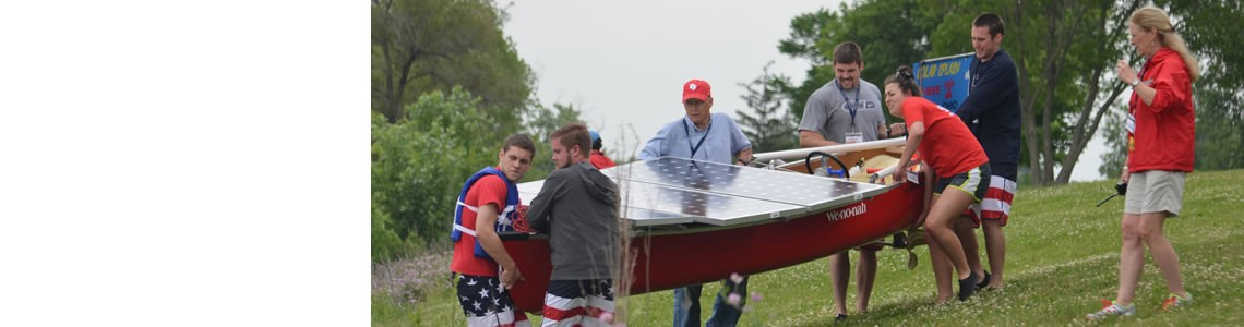 Alternative Energy Education and Teamwork
